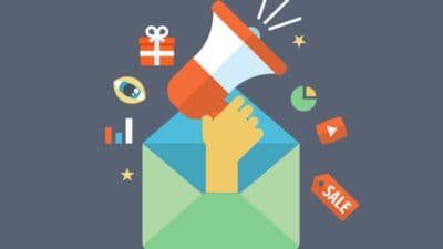 E-mail Marketing Market