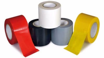 Electrical Tape Market