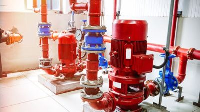 Fire Control System Market