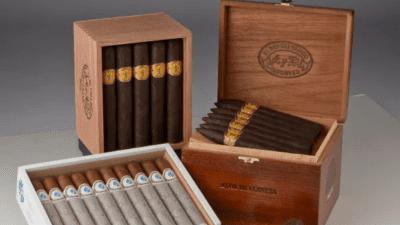 Flavored Cigars Market