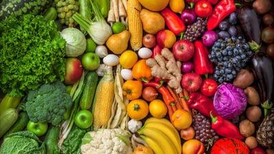 Fruit & Vegetable Ingredients Market