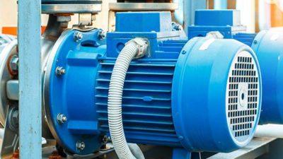 Heavy Duty Pumps Market