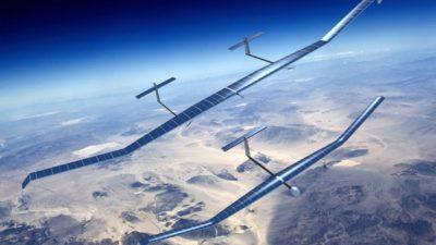 High Altitude Platforms Market