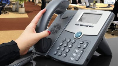 IP Telephony Market
