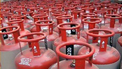 LPG Cylinder Market