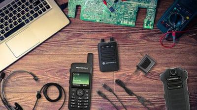 Man-portable Communication Systems Market