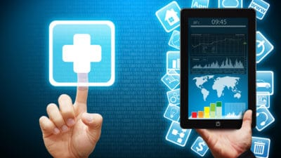 Mobile Health Apps Market