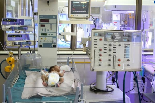 Global Neonatal Ventilator Market Size, Share | Industry Growth Analysis  2028