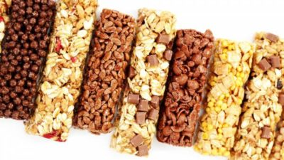 Nutrition Bars Market