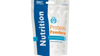 Protein Packaging Market