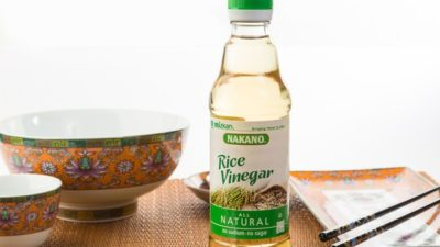 Rice Vinegar Market