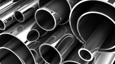 Steel Pipe Market
