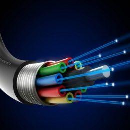Submarine Fiber Cable Market