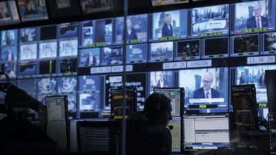 Television Broadcasting Services Market