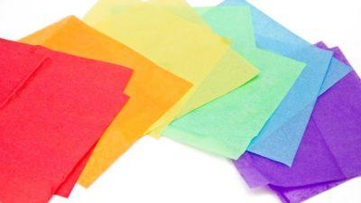 Tissue Paper Market