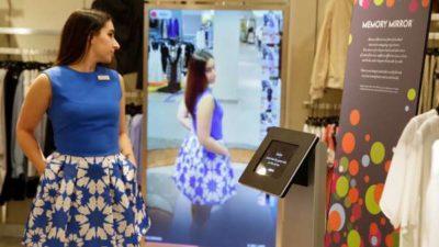 Virtual Fitting Room Market