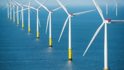 Wind Energy Foundation Market