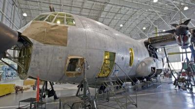 Aircraft Refurbishing Market