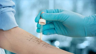 Allergy Diagnostics and Therapeutics Market