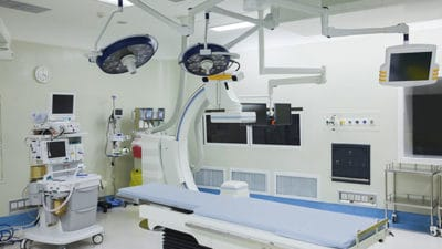 Ambulatory Surgical Centers Market