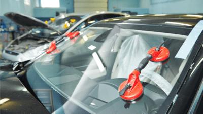 Auto Glass Market