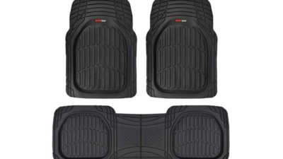 Automotive Floor Mats Market