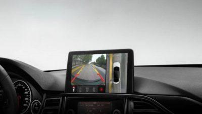 Automotive Multi-Camera System Market