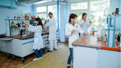 Bacteriological Testing Market