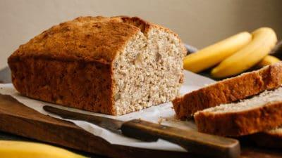 Banana Bread Market
