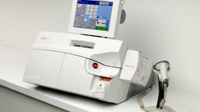 Blood Gas Analyzers Market