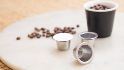 Coffee Pods and Capsules Market