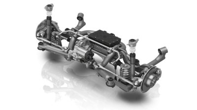Commercial Vehicle Axles Market