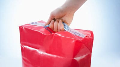 Converted Flexible Packaging Market
