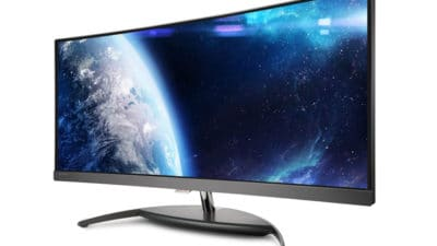 Curved Display Devices Market
