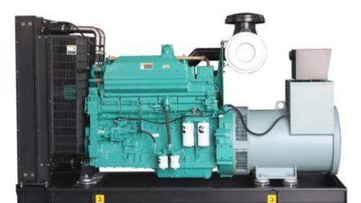 Global Diesel Genset Market Size, Share | Industry Trends Report 2028