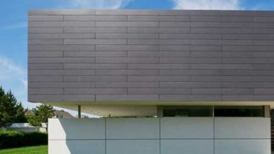 Exterior Wall Systems Market