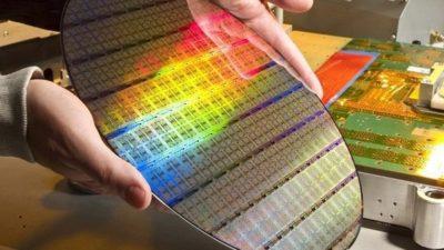 Gallium Nitride (GaN) Semiconductor Devices Market