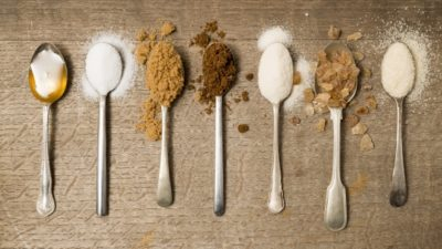 Glucose, Dextrose, and Maltodextrin Market