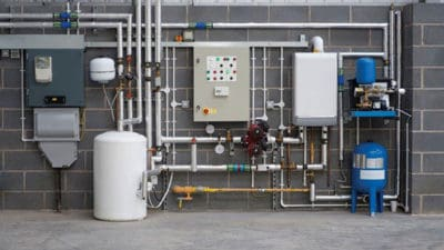 Heating Equipment Market