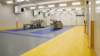 Industrial Flooring Market