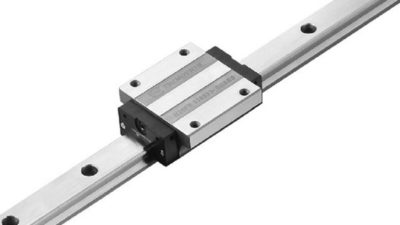 Linear Motion Market