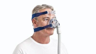 Medical Full-Face Mask Market
