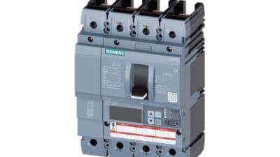 Molded Case Circuit Breakers Market