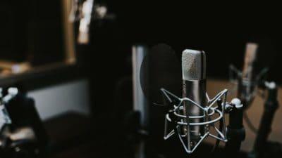 Music Microphone Market