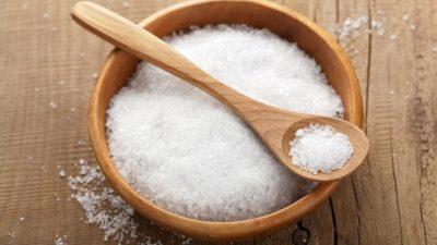 Organic Salt Market
