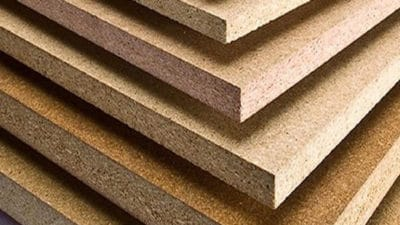 Particle Board Market