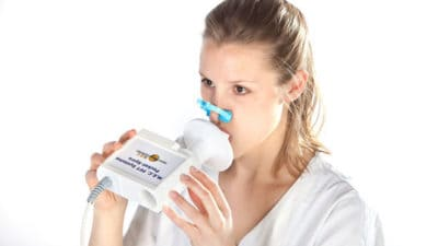 Portable Spirometry Devices Market