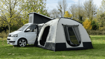 Recreational Vehicle Awnings Market