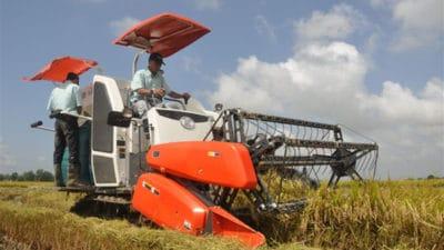 Rice Transplanter Machine Market