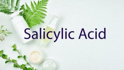 Salicylic Acid Market